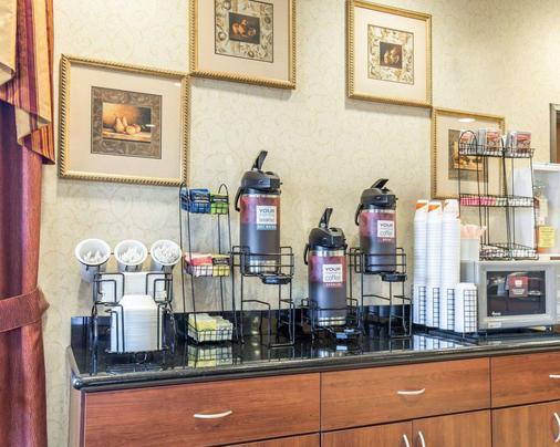 Comfort Inn & Suites Las Vegas - Nellis - Las Vegas - Buffet