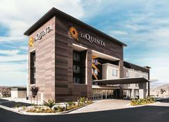 La Quinta Inn & Suites by Wyndham La Verkin-Gateway to Zion - La Verkin - Gebäude