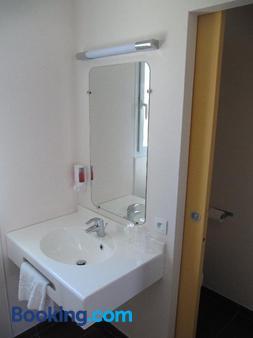 Hôtel Cantal Cottages - Saint-Flour (Cantal) - Bathroom