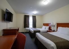 Suburban Extended Stay Hotel Westminster Denver North - Westminster - Phòng ngủ