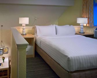 Sonesta Es Suites Minneapolis-St. Paul Airport - Eagan - Bedroom
