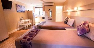 Broome Time Resort - Broome - Bedroom