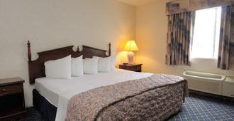 Regency Inn & Suites - West Springfield