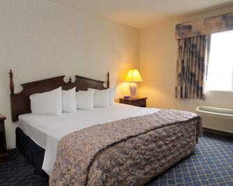 Regency Inn & Suites - West Springfield - Bedroom