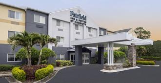 Fairfield Inn & Suites by Marriott St. Petersburg Clearwater - קלירווטר
