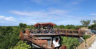 Rimba Jimbaran Bali By Ayana - South Kuta - Gebäude