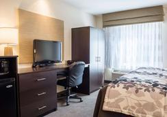 Sleep Inn - Bend - Makuuhuone