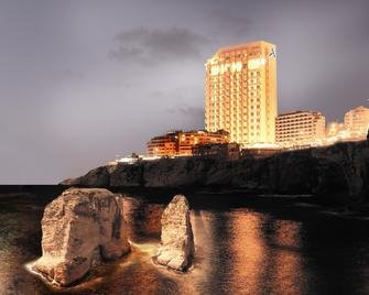 Raouche Arjaan by Rotana - Beirut - Building