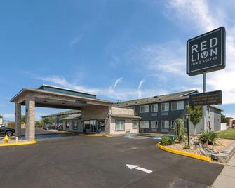 Red Lion Inn & Suites Kennewick Tri-Cities - Kennewick - Building