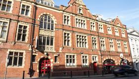 Kinlay House Hostel - Dublin - Building