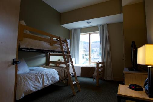 Jay Peak Resort - Jay - Bedroom