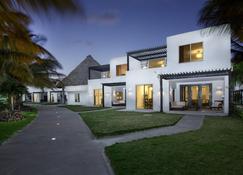 Las Terrazas Resort - San Pedro Town - Gebouw