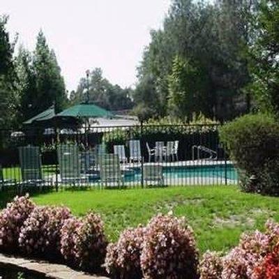 Lake Natoma Inn - Folsom - Atracciones