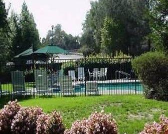 Lake Natoma Inn - Folsom - Attractions