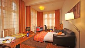 Best Western Hotel Bremen City - Brême - Salon