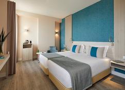 Hotel Faro & Beach Club - Faro - Bedroom