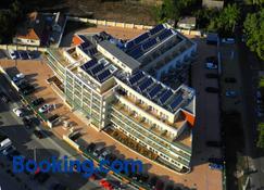 Hotel Atlantis - Hajdúszoboszló - Building