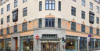 Scandic Byparken - Bergen