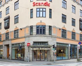Scandic Byparken - Bergen - Bygning