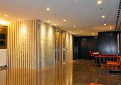 Value Hotel Thomson - Singapore - Lobby