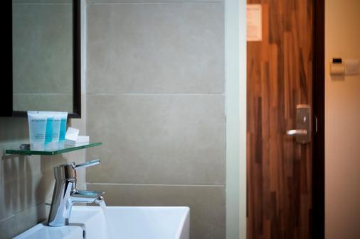 新加坡優良酒店-湯申 - 新加坡 - 浴室