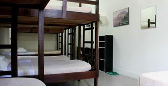 Victoria Hotel & Hostel - Kota Kinabalu - Bedroom