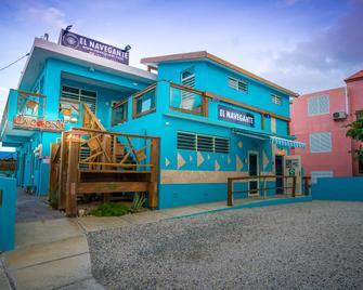 El Navegante de Culebra - Culebra - Edificio