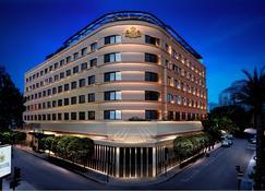 Le Bristol Hotel - Βηρυτός - Κτίριο