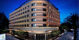 Le Bristol Hotel - Бейрут - Здание