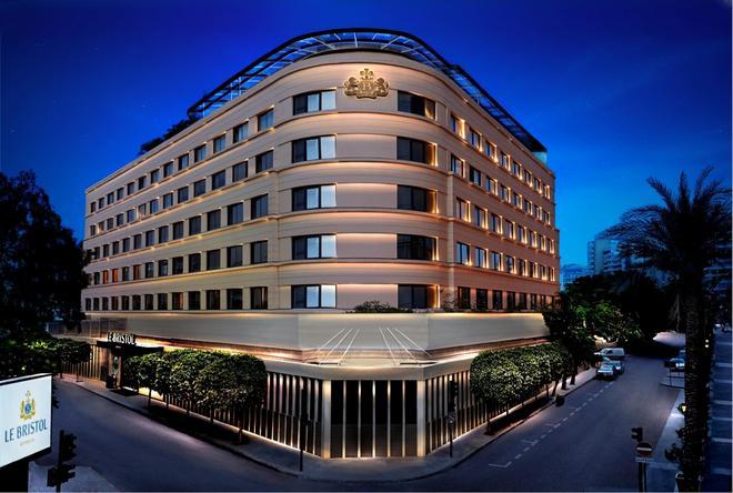 Le Bristol Hotel - Beirut - Edificio