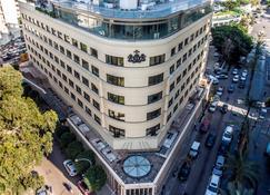 فندق لو بريستول بيروت - بيروت - مبنى
