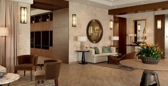 TownePlace Suites by Marriott Orlando Downtown - Orlando - Lobby