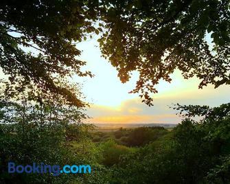 Bakkely Guesthouse - Randers - Außenansicht