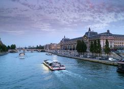 Novotel Paris les Halles - Paris - Outdoor view
