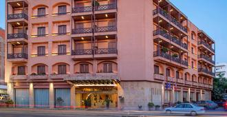 Civitel Akali Hotel - La Canée - Bâtiment