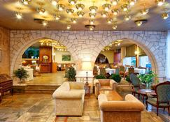 Civitel Akali Hotel - La Canea - Ingresso