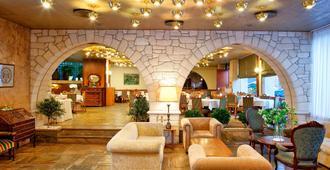 Civitel Akali Hotel - Chania Town - Hành lang