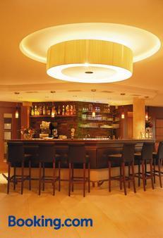 Hotel Plunger - Castelrotto - Bar