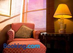 Tiara Del Sol Condos - Ruidoso - Sala de estar