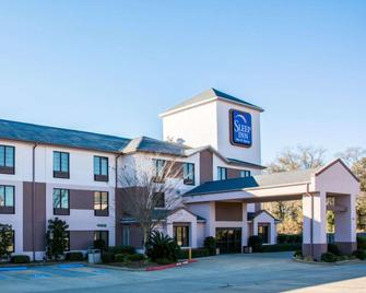Sleep Inn And Suites Pineville - Pineville - Gebäude