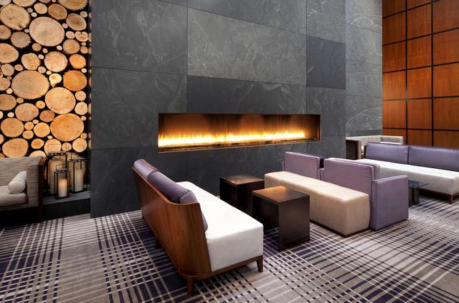 Hyatt Regency Minneapolis - Minneapólis - Lounge