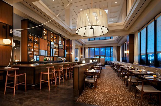 明尼阿波利斯君悅酒店 - 明尼亞波利 - 明尼阿波利斯 - 酒吧