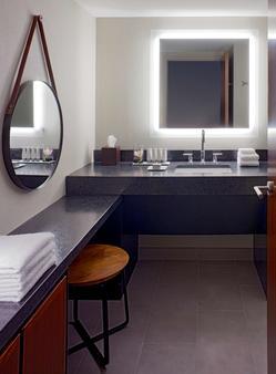 Hyatt Regency Minneapolis - Minneapolis - Bathroom