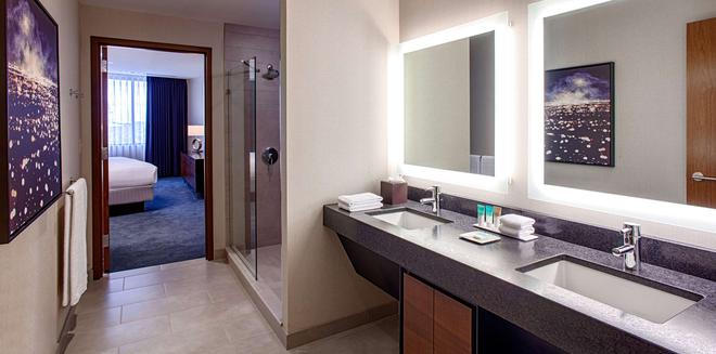 明尼阿波利斯君悅酒店 - 明尼亞波利 - 明尼阿波利斯 - 浴室