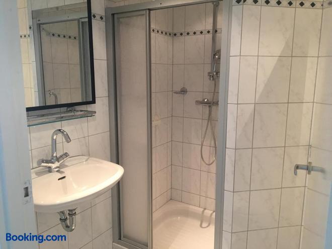 Hotel Salden - Schin op Geul - Bathroom