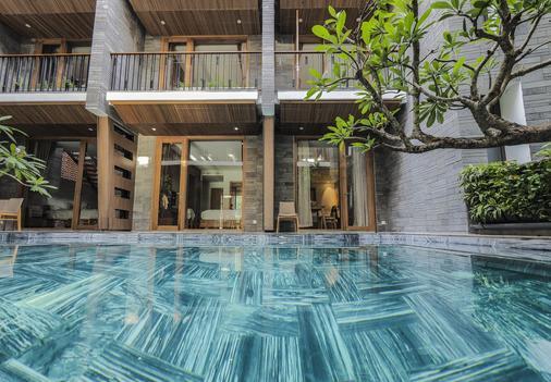 Minh House Boutique - Da Nang - Pool