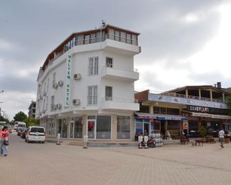 Igneada Meltem Hotel - Beğendik - Building