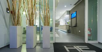 Hotel Executive Inn - Brindisi - Lobby
