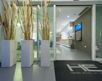 Executive Inn Boutique Hotel - Brindisi - Lobby