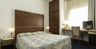 Millennhotel - Bologna - Phòng ngủ